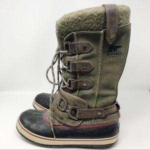 Sorel Women's Winter Boots 10